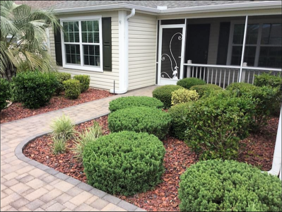April 2019 Rental – Weekly – PENNECAMP DESIGNER The Villages Florida