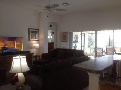 Designer Home – Zinnia – Village of Gilchrist The Villages Florida