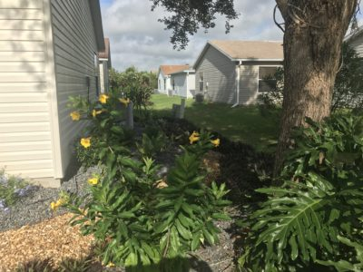 """AVAILABLE APRIL 2019 2 B, 2 B PATIO VILLA: Golf Cart, Villager ID""""s included The Villages Florida"""