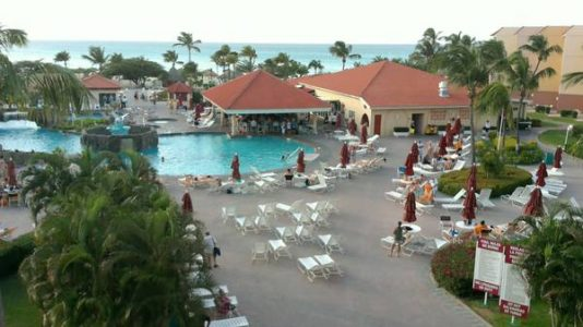 Aruba Timeshare Rental Oct.13 -20, 2018 The Villages Florida