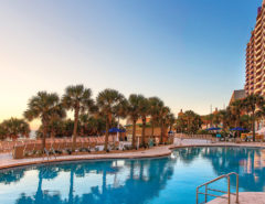 Wyndham Ocean Walk – Luxury Condo (300 N Atlantic Ave, Daytona Beach) The Villages Florida