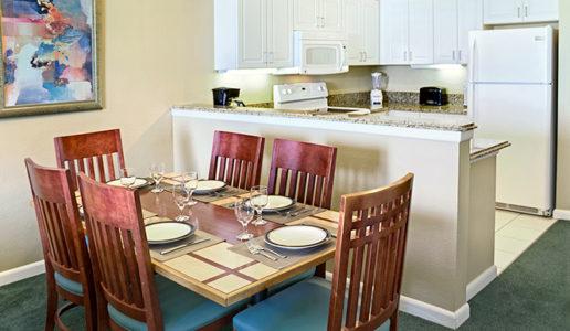 Wyndham Ocean Walk – Luxury Condo (300 N Atlantic Ave, Daytona Beach) The Villages Florida