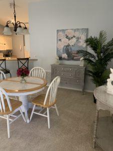Beautiful patio villa for rent! The Villages Florida