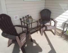 LONG TERM rental patio villa 1200.00 pet friendly The Villages Florida