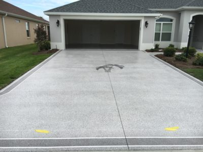Annual Rental: Designer Home, 3BR, 2BA, Golf View The Villages Florida