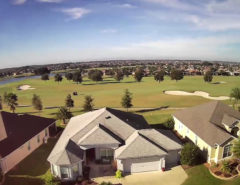 Golf Course Home For Sale The Villages Florida