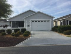 Patio Villa for Rent 2/2 June-Dec. 2019 The Villages Florida