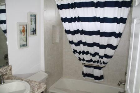 3/2 Designer home in DeSoto.  Available, including Jan-Mar 2020 The Villages Florida