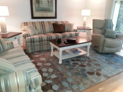 Pennecamp Rental – Designer Available Now The Villages Florida