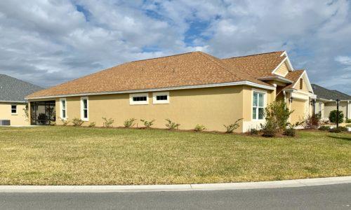 Long Term Designer 3/3 with Large Lanai The Villages Florida