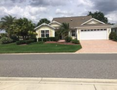 Beautiful Designer Camellia Home in Liberty Park, 2205 Darlington DR. The Villages Florida