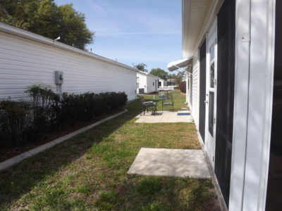 FURNISHED PATIO VILLA The Villages Florida