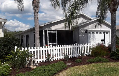 OPEN HOUSE Cabot Cove 2/2 – Calumet Grove The Villages Florida