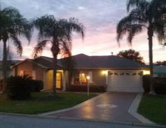 HOME FOR SALE VILLAGE OF SUMMERHILL GREAT CHOICE!! The Villages Florida
