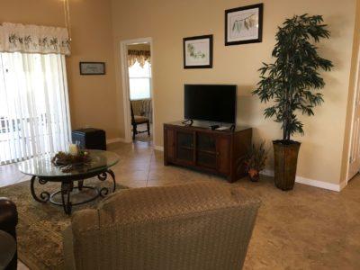 "3/2 Villa in Virginia Trace:    ""SALE PENDING"" The Villages Florida"