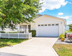 The Villages-Unfurnished long term Villa for Rent-Southern Oaks The Villages Florida