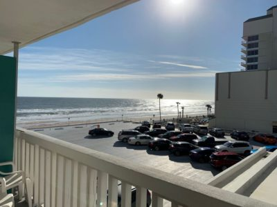 Beautiful Beach Condo for Rent on Daytona Beach The Villages Florida