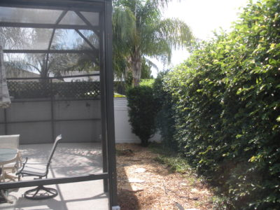 BELVEDERE Turnkey 2/2 Block & Stucco for sale The Villages Florida