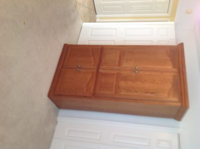 Bedroom or TV cabinet The Villages Florida