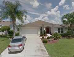 Gardenia for Rent in prime Virginia Trace location Aug thru December 2019 The Villages Florida