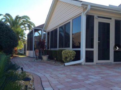 653 Raleigh Lane – Bonnybrook The Villages Florida