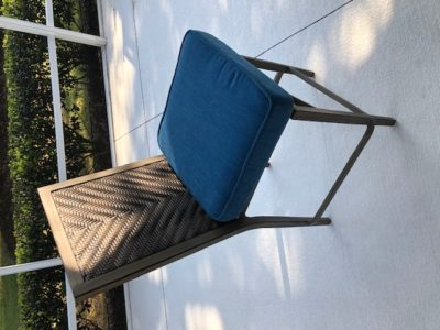 Outdoor cushions The Villages Florida