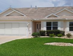 653 Raleigh Lane – Bonnybrook The Villages Florida