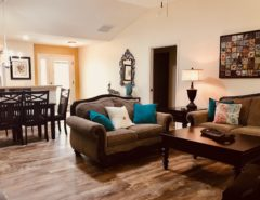Spend September In This Beautiful Designer Home The Villages Florida