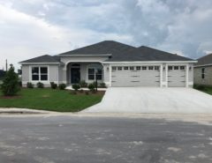 Luxury Woodside in the Village of Linden (long term) The Villages Florida