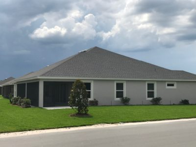 Luxury Woodside in Linden (long term) The Villages Florida