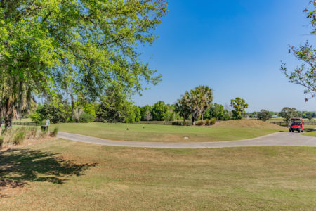 CYV on Golf Course! The Villages Florida