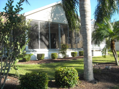BOND PAID The Villages Florida