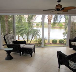 PRIVACY – NATURE The Villages Florida