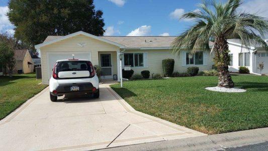 Nov  & Dec '19 Rental – Mira Mesa The Villages Florida