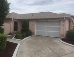 2BD/2BA Courtyard Villa for Rent The Villages Florida
