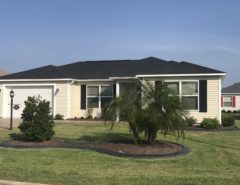 Furnished 2br, 2ba cottage home in Fernandina, Sept – Dec 19, Apr – Dec 20 The Villages Florida