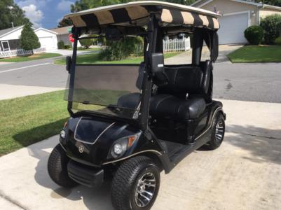 Villa for Rent — Gas Cart, Near Sumter Landing, GREAT Deals! The Villages Florida