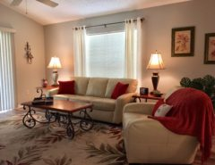 Courtyard Villa FOR SALE by Owner The Villages Florida