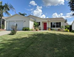 VILLAGE OF CAROLINE FOR SALE TURNKEY The Villages Florida