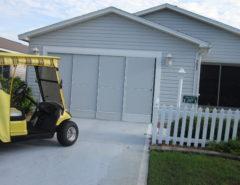 NOV/DEC 2019 CANCELLATION – MALLORY SQ PATIO VILLA The Villages Florida