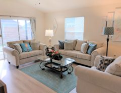 NEW and FULLY FURNISHED 2BR Courtyard Villa – Village of DeSoto The Villages Florida