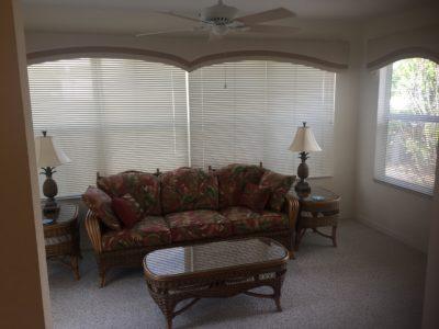 2/2 Designer Home for rent The Villages Florida