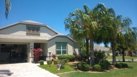 APRIL 2020 DESIGNER HOME RENTAL The Villages Florida