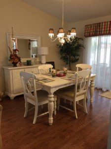 For rent 3BR/2bath Amarillo ranch home. Walk to Spanish Springs Town Center. August thru November2019 The Villages Florida