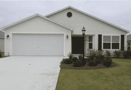 3/2 Rental $2000 The Villages Florida