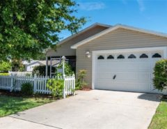 OPEN WEEK 1/18-1/25!!! VILLA NEAR SUMTER LANDING The Villages Florida