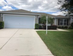 Home Rental in Liberty Park (Furnished) The Villages Florida