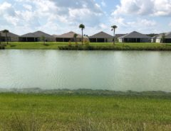 Waterfront CYV Bungalow – Nearly New! The Villages Florida