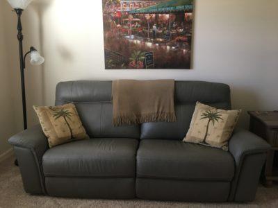 Designer home for Rent – 6 weeks  Jan. & Feb. 2010 The Villages Florida
