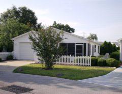 Seasonal Patio Villa 2/2 – Avail. Oct 1st The Villages Florida